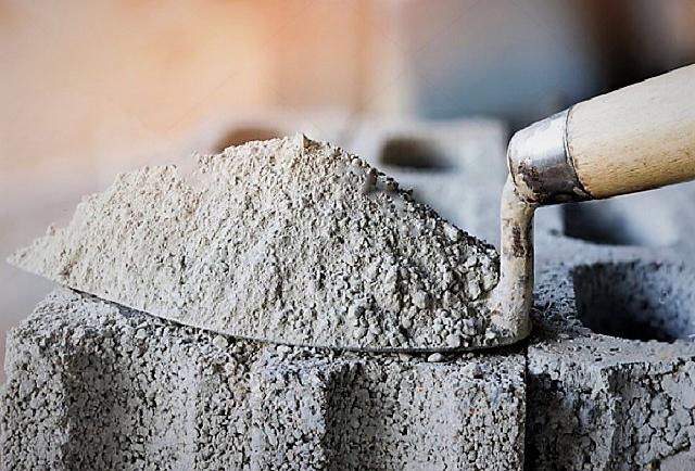 Цементный раствор 500 пропорции бетон березовский