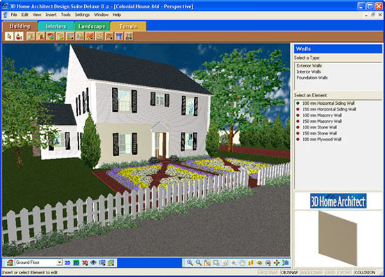 13. 3D Home Architect-1