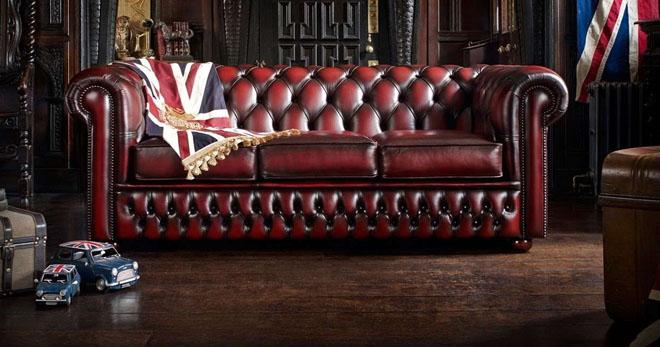 Основные характеристики дивана