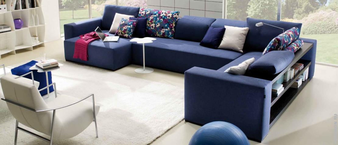 диван поппер