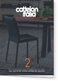 Каталог Cattelan Italia Book 2 - Sedie