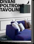 Каталог Pianca Divani Poltrone Tavolini