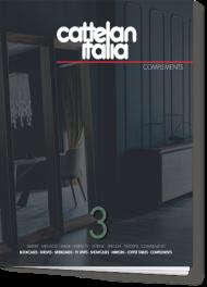 Каталог Cattelan Italia Book 3 - Complementi