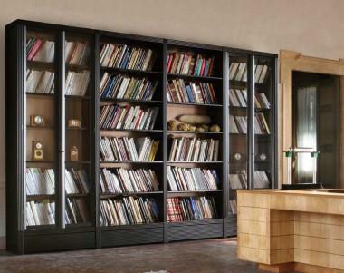Библиотека Morelato '900 Biblioteca