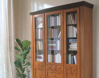 Библиотека Selva Giotto E7184
