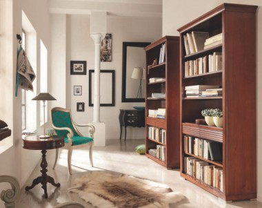 Библиотека Selva Luna 8233