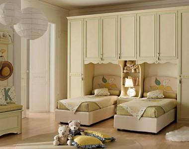 Комплект детской мебели Ferretti&Ferretti Happy Night 203