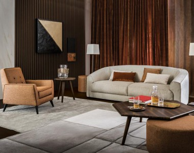 Гостиный гарнитур Casamilano Mayfair Leonardo Tribeca