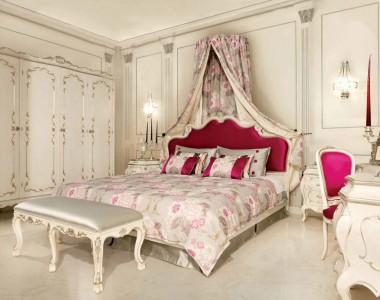 Спальный гарнитур Angelo Cappellini Boito