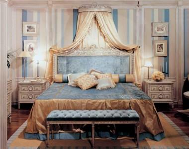 Спальный гарнитур Angelo Cappellini Borodin