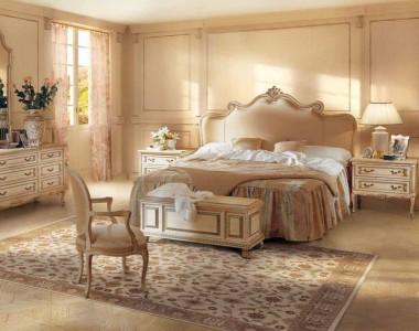Спальный гарнитур Angelo Cappellini Brahms