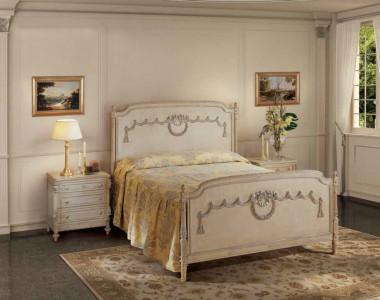 Кровать Angelo Cappellini Debussy
