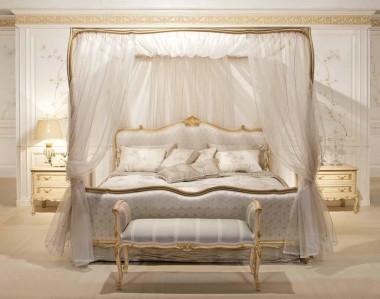 Кровать Angelo Cappellini Strauss