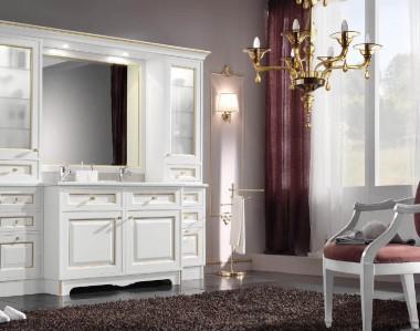 Гарнитур для ванной Onlywood Zar