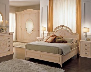 Спальный гарнитур Ferretti & Ferretti Samantha