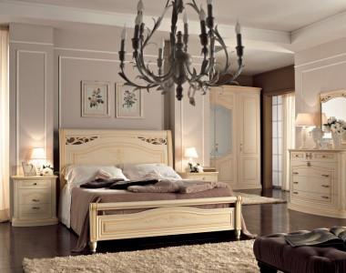 Спальный гарнитур Ferretti & Ferretti Smeraldo