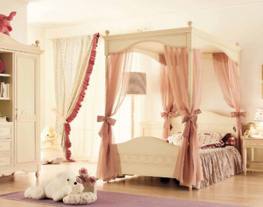 Комплект детской мебели Ferretti&Ferretti Happy Night 101