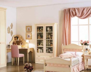 Детский спальный гарнитур Ferretti & Ferretti Happy Night 102