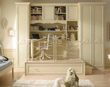 Комплект детской мебели  Ferretti & Ferretti Happy Night 104