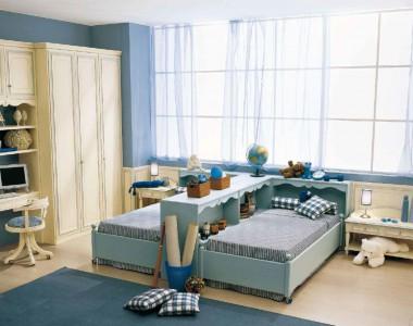 Комплект детской мебели Ferretti & Ferretti Happy Night 106