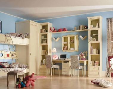 Комплект детской мебели Ferretti & Ferretti Happy Night 108