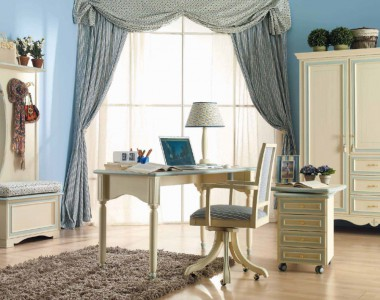 Комплект детской мебели Ferretti & Ferretti Happy Night 113