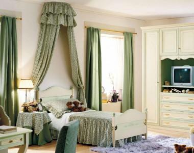 Комплект детской мебели Ferretti & Ferretti Happy Night 114