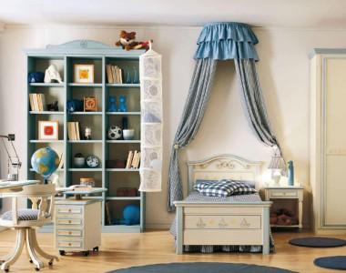 Комплект детской мебели FERRETTI & FERRETTI Happy Night 117