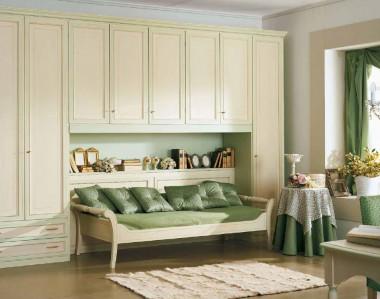 Комплект детской мебели Ferretti & Ferretti Happy Night 124
