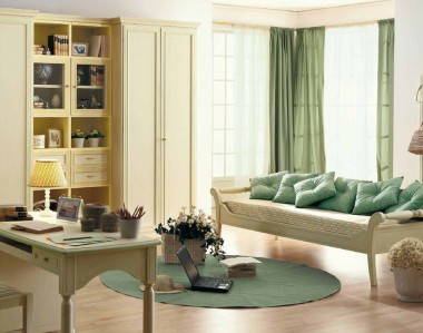 Комплект детской мебели Ferretti & Ferretti Happy Night 127