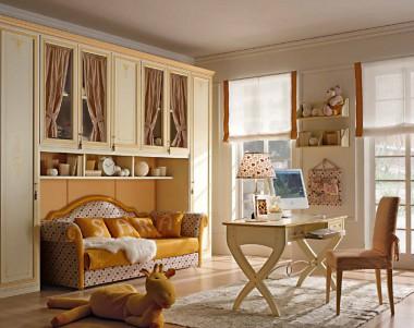 Комплект детской мебели Ferretti & Ferretti Happy Night 201