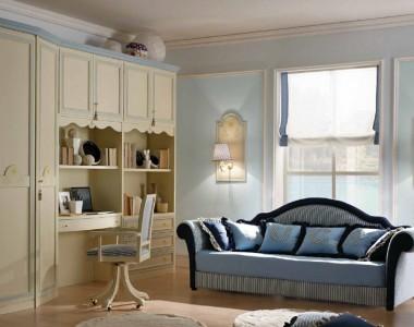 Комплект детской мебели Ferretti & Ferretti Happy Night 204