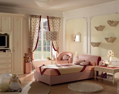 Комплект детской мебели FERRETTI & FERRETTI Happy Night 205