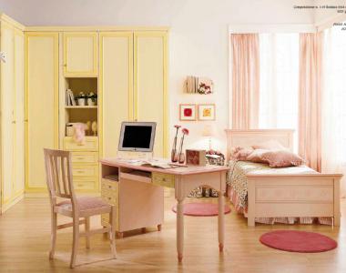 Комплект детской мебели Ferretti&Ferretti Happy Night 119