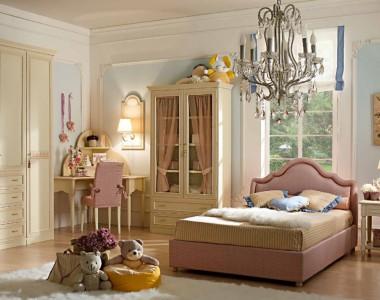 Комплект детской мебели Ferretti&Ferretti Happy Night 202