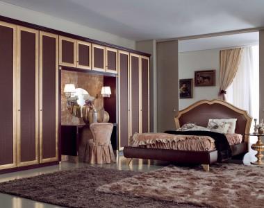 Спальный гарнитур Ferretti & Ferretti Morfeo M208