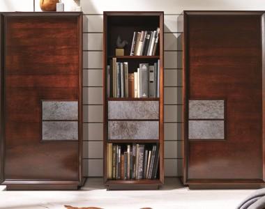 Книжный шкаф Selva Grace