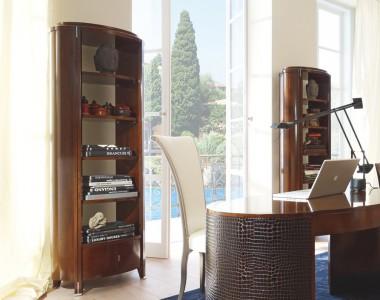 Книжный шкаф Selva Vendome