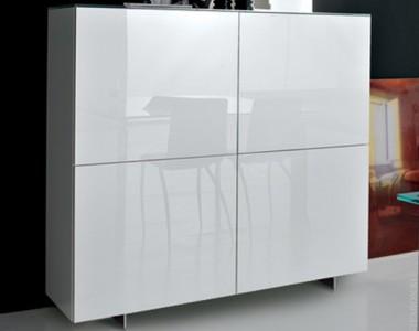 Комод для посуды Cattelan Italia Futura