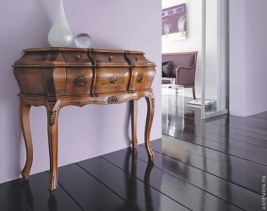 Консоль Selva European Collection 4020