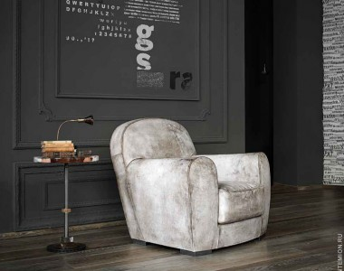 Кресло Baxter Amburgo