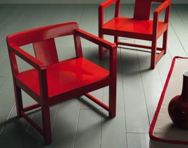 Кресло Casamilano Ming
