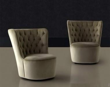 Кресло Casamilano Suite 160X