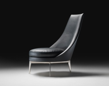 Кресло Flexform Guscioalto