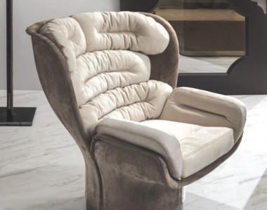 Кресло Longhi Elda