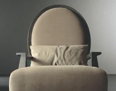 Кресло Meridiani Garbo