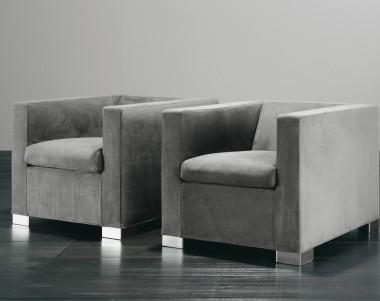 Кресло Minotti Suitecase