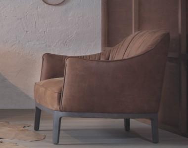 Кресло Potocco Blossom Lounge
