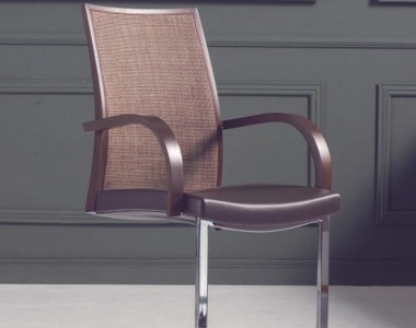 Кресло Potocco Sintra 753/PCC