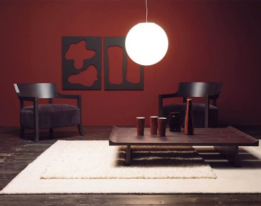 Кресло Potocco Aura 830/PB